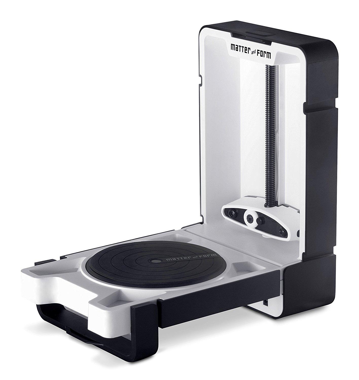 Escaner 3D Pro