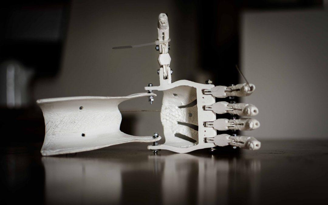 6 utilidades que ofrece actualmente la impresión 3D