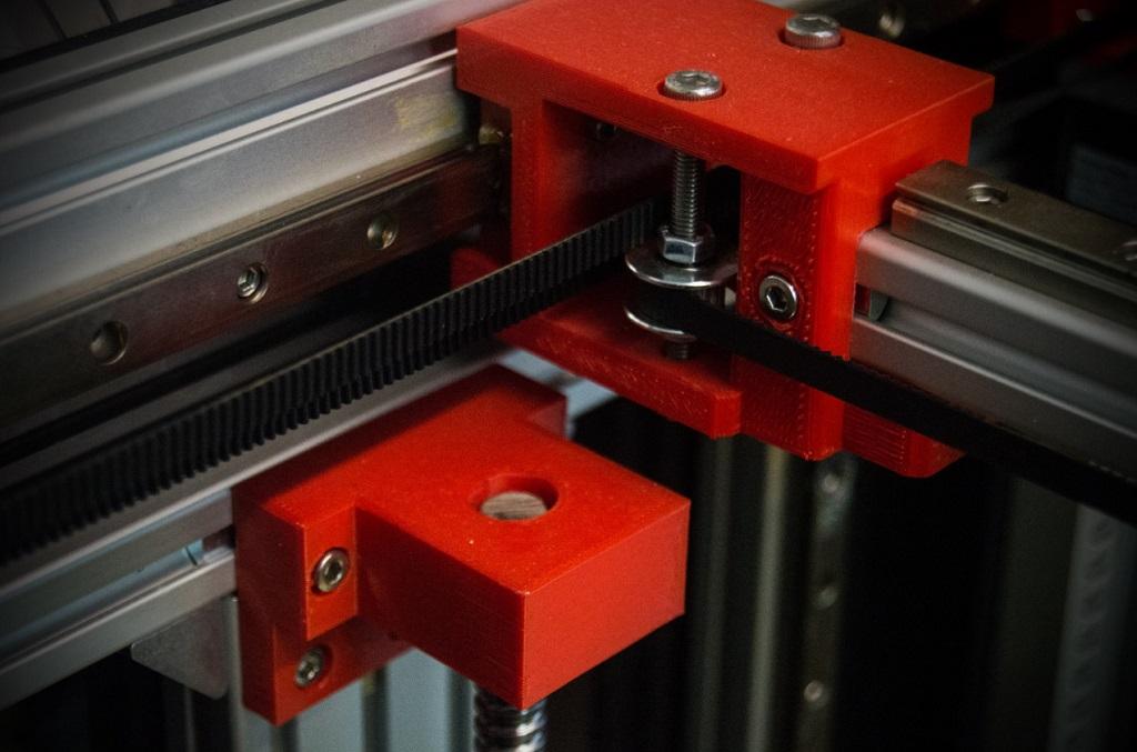 Impresión 3D y medioambiente