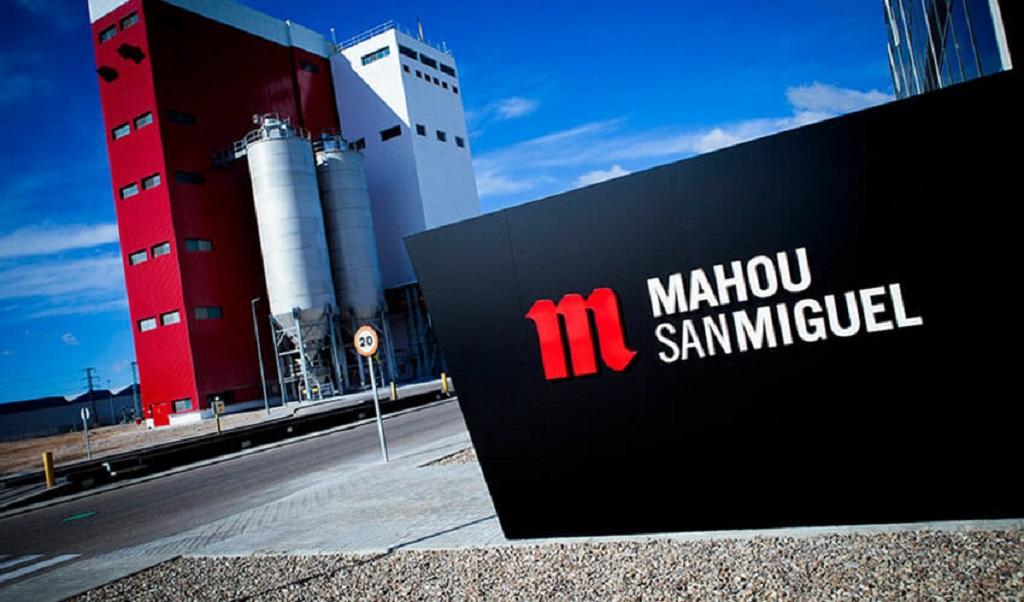 La impresión 3D llega a Mahou