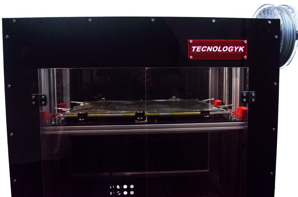 Ventajas de la impresión 3D