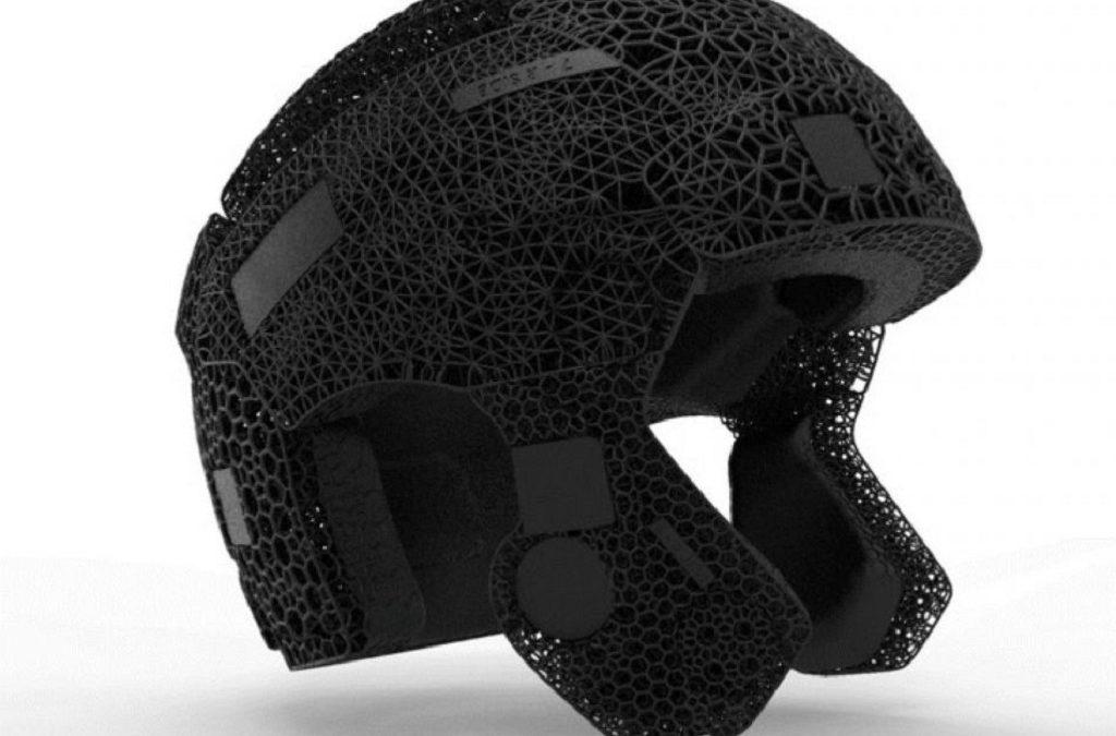 ¿La impresión 3D entra de lleno en la NFL?