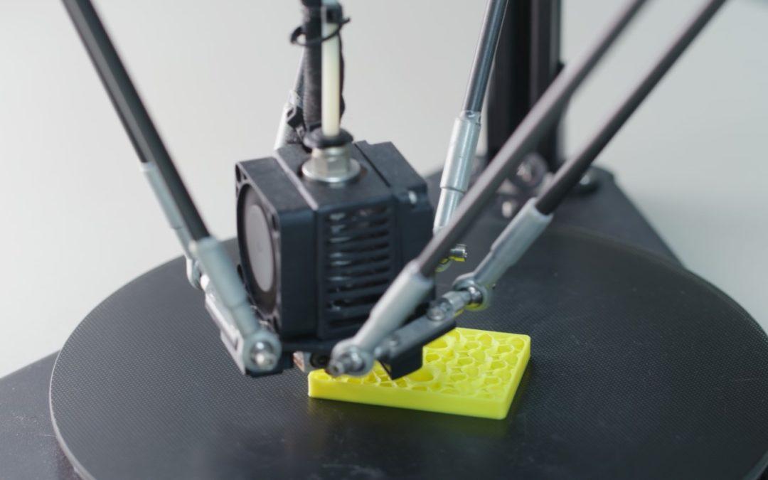 9 claves para un diseño 3D perfecto